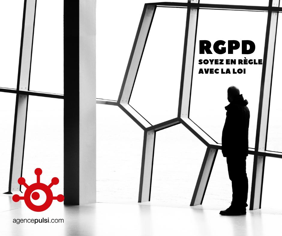RGPD,  attention aux sanctions
