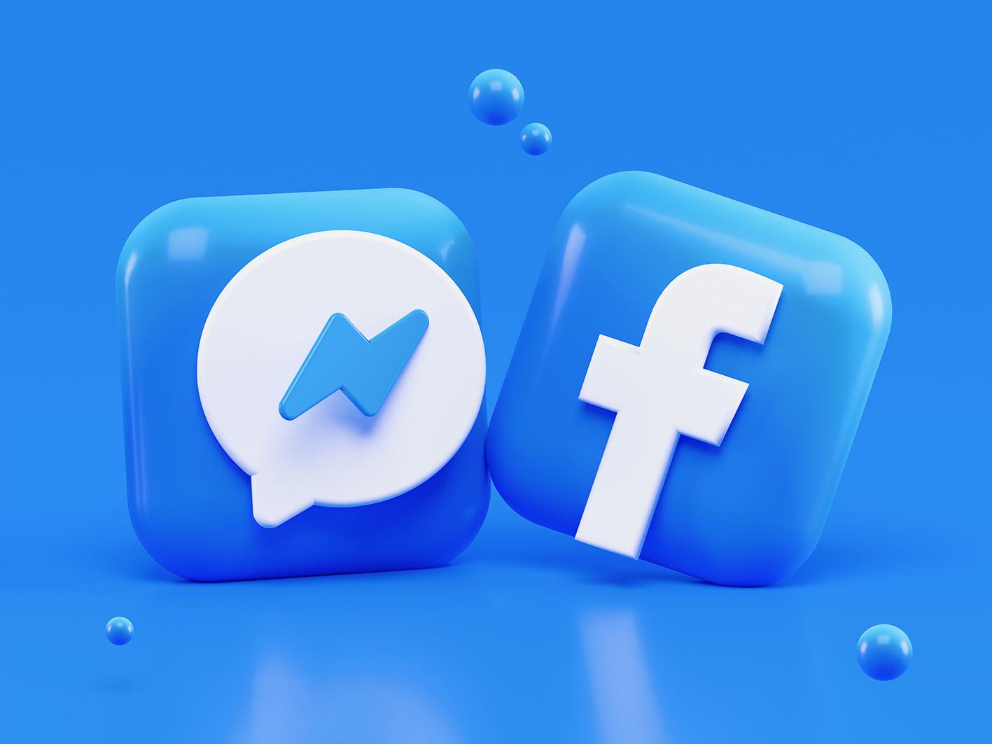 Facebook piraté